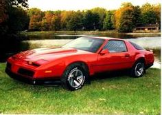 145 best 1984 pontiac trans am firebird images rolling carts rh pinterest com