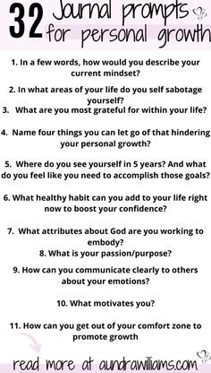 Healthy relationships 406942516334160693 - Journal ideas for your writing prompts on personal growth. In this post you'll find things to journal such as inspirational journaling prompts and journaling tips for your self- love journal. Source by Journal Writing Prompts, Journal Topics, Journal Entries, Memoir Writing, Writing Tips, Love Journal, Journal Ideas, Journal Questions, Relationship Books