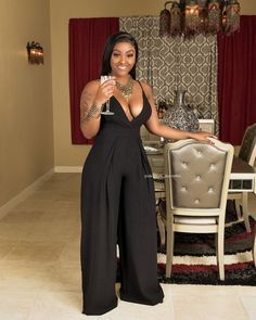 Beautiful Black Women With Hot Bodies - Black Women Sexy Outfits, Classy Outfits, Girl Outfits, Cute Outfits, Fashion Outfits, Fashion Ideas, Fashion Shoot, Dress Fashion, Fashion Tips