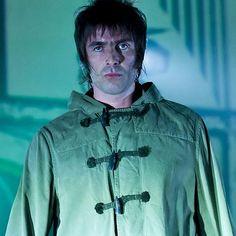 Liam Gallagher by Pretty Green