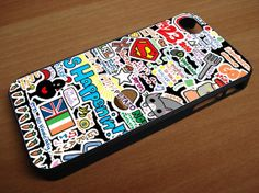 one direction funny art for iphone 4/4s by GladiatorandBlood, $14.99