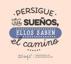 Lucha cada día por conseguir cada uno de tus propósitos! #FelizLunes