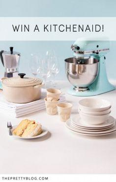 Future House, Kitchenaid Mixer, Great British Bake Off, Wine Recipes, Food And Drink, Snacks, Baking, Tableware, Sweet
