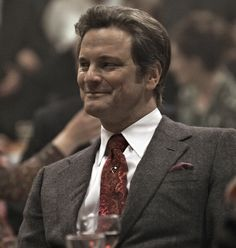 Colin Firth, Tinker Tailor Soldier Spy