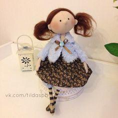 Кукла Тильда (СПб)/ Купить игрушку ручной работы's photos – 5 albums | VK