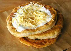 węgierskie langosze Calzone, Grilling, Healthy Recipes, Desserts, Food, Anna, Tailgate Desserts, Crickets, Dessert