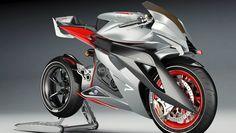 Alstare Superbike Concept  #motos #wallpapers