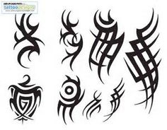 Tribal Yuhao Blog Tattoos For Men The Cool Tattoo Gns Arms Image