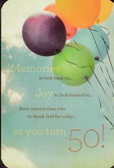 Christian Birthday Greeting Card, As You Turn 50 Christian Birthday Greetings, Birthday Wishes Greeting Cards, Christian Greeting Cards, Holiday Greeting Cards, Funny Birthday Cards, Greeting Cards Handmade, Sympathy Greetings, Thank You Greetings, Happy Birthday Grandma