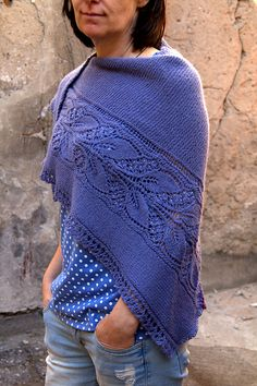 Ravelry: Aglow pattern by Kristina Vilimaite