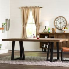 Found it at AllModern - Adell Dining Table