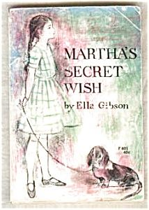 Martha's Secret Wish (Image1)