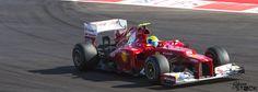 Formula One Car - Strosstock