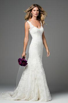 Alisa available at Adore Bridal Boutique! www.adorebridalga.com