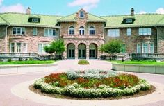Pink Palace Mansion & Museum - Memphis, TN: Yeah, I'm a museum nerd.