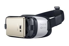 Samsung's Gear VR Is The First Truly Great Virtual Reality Headset You Can Buy