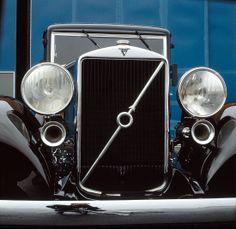 Volvo PV650 Series - Volvo PV 652 (1930-33, hydraulic brakes)