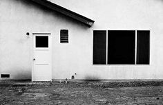 Lewis Baltz Tract Ho