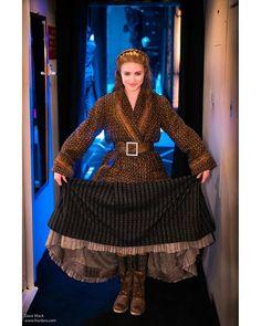 Anastasia Costume, Anastasia Broadway, Anastasia Musical, Princess Anastasia, Theatre Geek, Broadway Theatre, Musical Theatre, Broadway Shows, Musicals Broadway