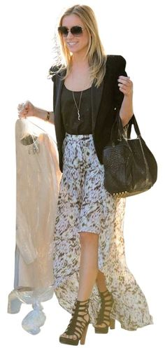 Anthropologie Skirt. Free shipping and guaranteed authenticity on Anthropologie Skirt at Tradesy. Sexy and Feminine Skirt!!!!!!!!!!!! A Floral High...