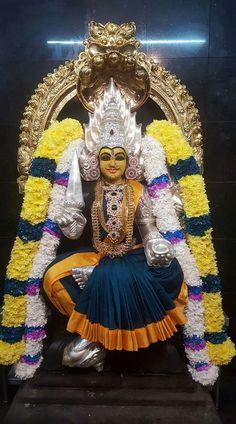 Durga.... Lord Vishnu, Lord Ganesha, Lord Shiva Pics, Lord Murugan, Durga Maa, Madurai, Goddess Lakshmi, God Pictures, Indian Gods