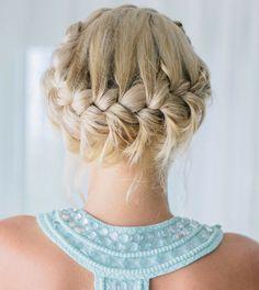 A beauty and healthy life: 10 recogidos de fiesta: ¡empieza la temporada de bodas!