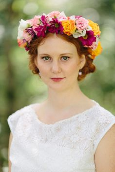 THE NORWEGIAN WEDDING BLOG : Bryllupsfotografens DIY bryllup av Fotograf Holien Mo