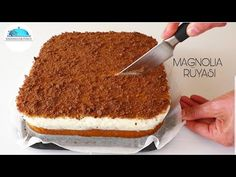 For those who are looking for Magnolia cake recipe, we have compiled a simple and differently delicious and beautiful magnolia dream recipe in detail. Instant Pudding, Subway Cookie Recipes, Cake Recipes, Dessert Recipes, Desserts, The Cream, Magnolia Cake, Magnolia Bakery Banana Pudding, Lemon Pie Recipe