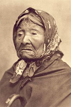 Chief Seattle's daughter