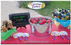 Bobbing for Apples alternative!!