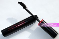 Max Factor 2000 Calorie Waterproof Volume, Dramatic Volume and Curved Brush Volume