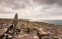 The Burren (Ireland) by eduardocalvo, via Flickr
