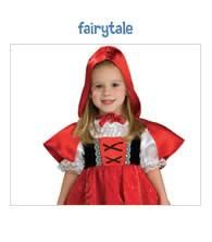 Infant & Toddler Fairytale Costumes