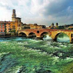 Verona #Italy johnenpieter.com