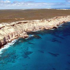coastal cliffs Kalbarri, Western Australia                                                                                                                                                     More