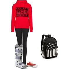 polyvore tony stark's daughter - Google Search