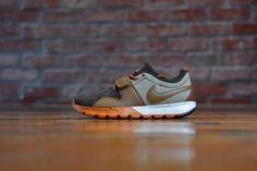 Poler x Nike SB Trainerendor - Velvet Brown