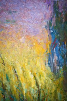 Claude Monet, courtesy of Kris Atomic
