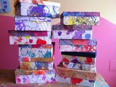 Riciclo creativo: tante idee per non sprecare le vecchie scatole delle scarpe