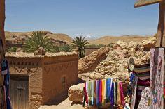 Descubre con VIAJE A MARRUECOS la ruta de las mil #Kasbahs
