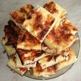 Plăcintă dobrogeană Romania Food, Slow Food, Dessert Bars, Apple Pie, Waffles, French Toast, Food And Drink, Appetizers, Cooking Recipes