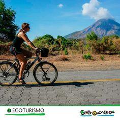 Si una de tus pasiones es montar en bicicleta, ¿qué mejor manera de conocer los lugares más lindos de Centroamérica en dos ruedas? Puedes realizar la La Ruta de los Conquistadores, Costa Rica y dar una vuelta por todo El Salvador. Te aseguramos que será genial esta experiencia.. no sólo conocerás más lugares, sino también harás ejercicio