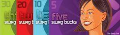 #SwagBucks New #Facebook #Game. #BonusBucks #BonusSwagBucks #GoodLuck #HaveFun #ezswag #Ireland #IE #UnitedKingdom #UK #makemoneyonline #makemoneyfromhome #savemoney #swagtips #swagtricks #workfromhome http://facebook.com/413235435360076/posts/1467859783230964
