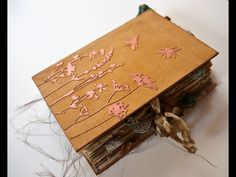 etsy listing: https://www.etsy.com/listing/512942751/journal-junk-journal-art-journal-diary Aretes by Kevin MacLeod is licensed under a Creative Commons Attr...