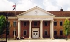 Real Haunted Places: Barbourville, KY - Union College