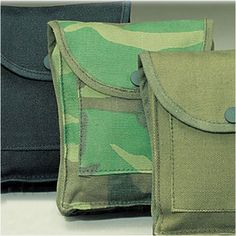 Rothco Canvas Utility Pouch / Wallet - Camouflage Rothco http://www.amazon.com/dp/B000T8D8D4/ref=cm_sw_r_pi_dp_X731tb0KEK4R9QRC