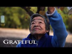 """Inspired by the 21-Day Gratitude Challenge, the song is a celebration of our spirit and all that is a blessing in life. As a famous Roman, Cicero, once said, """"Gratitude is not only the greatest of virtues, but the parent of all others."""" This soul-stirring music video, created within a week by a team of volunteers, shines the light on all the small things that make up the beautiful fabric of our lives!"""