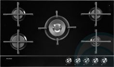 Fisher and Paykel Gas Cooktop CG905DNGGB1 | Appliances Online |