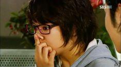 At the top of my lists [Yoonmin] © Kyung Park, Park Shin Hye, You Are Beatiful, Beautiful, Namjin, Yoonmin, Watch Drama, Jang Keun Suk, Cnblue