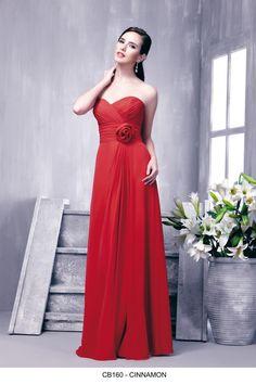 CRUX #Bridesmaid Dress style CB160